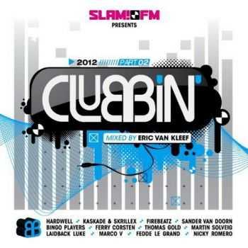 VA - Clubbin 2012 Vol.2 (2012)