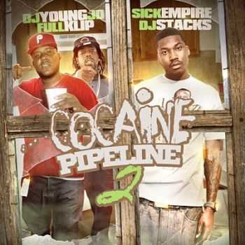 Various Artists - Cocaine Pipeline 2 (2012)
