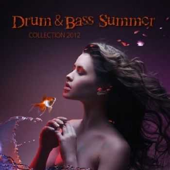 Drum & Bass Summer Collection (2012)