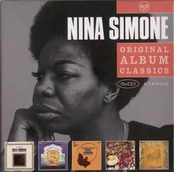 Nina Simone - Original Album Classics (5CD Box Set) (2009)