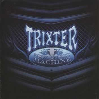 Trixter - New Audio Machine (2012) FLAC