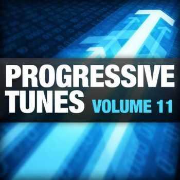 VA - Progressive Tunes Vol 1 (2012)