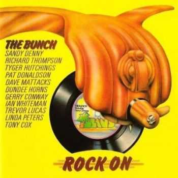 The Bunch - Rock On (1972)