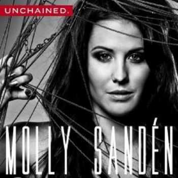 Molly Sanden - Unchained (2012)