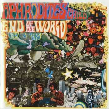 Aphrodite's Child - End Of The World 1968 (2010)