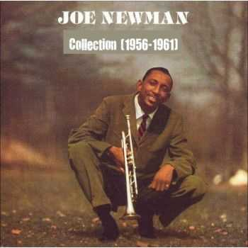 Joe Newman – Collection, 7 Albums (1956-1961)