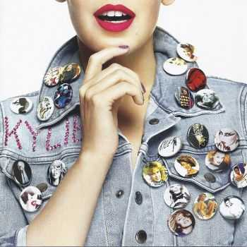Kylie Minogue - The Best Of Kylie Minogue (2012) HQ