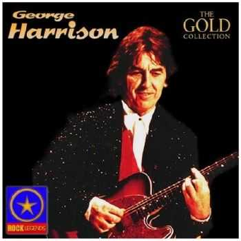 George Harrison - The Gold Collection (2012)