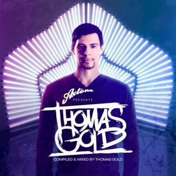 VA - Axtone Presents Thomas Gold (2012)