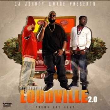 VA - Welcome To Loudville 2.0 (2012)