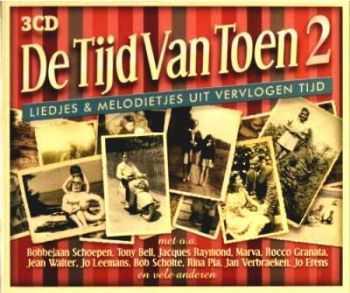 VA - De Tijd Van Toen Volume 2 (2012)