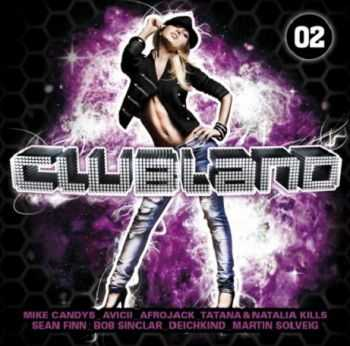 VA - Clubland Vol.2 (2012)