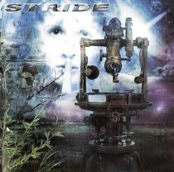 Stride - Imagine (2005) (Lossless) + MP3