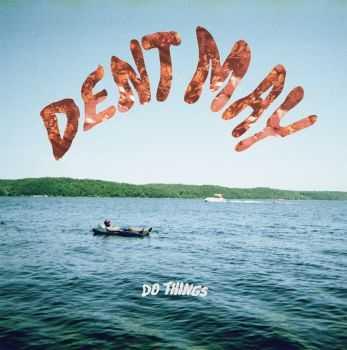 Dent May - Do Things (2012)