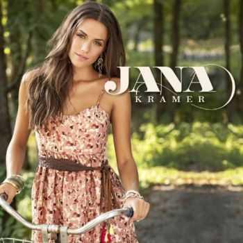 Jana Kramer - Jana Kramer (2012)