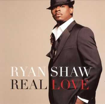 Ryan Shaw - Real Love (2012)