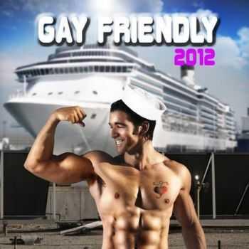 VA - Gay Friendly 2012
