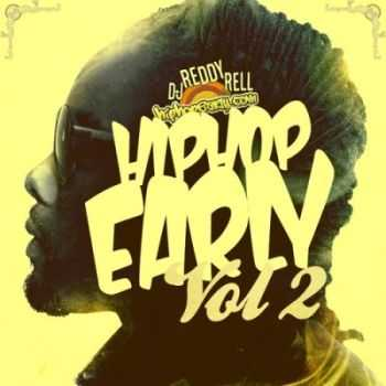 Various Artists - Hip Hop Early Vol. 2 (2012)