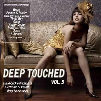 VA - Deep Touched Vol 5 (2012)