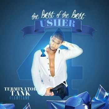 Usher - The Best Of The Best Vol.4 (Usher Edition) (2012)