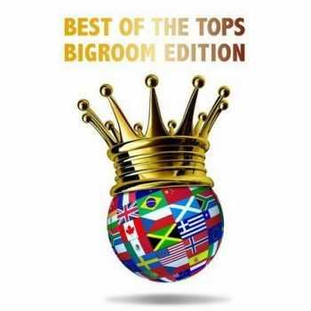 VA - Best Of The Tops: Bigroom Edition (2012)