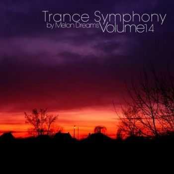 VA - Trance Symphony Volume 14 (2012)