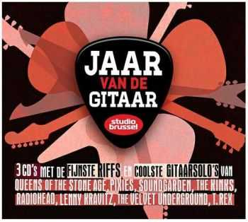 VA - Jaar Van De Gitaar (2012)