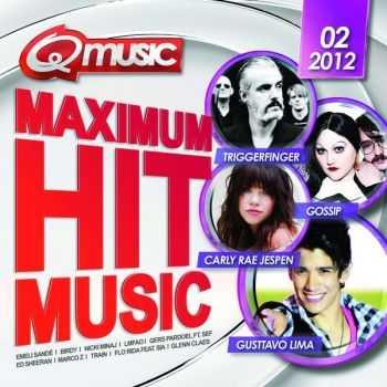 VA - Maximum Hit Music 2012 Volume 2 (2012)