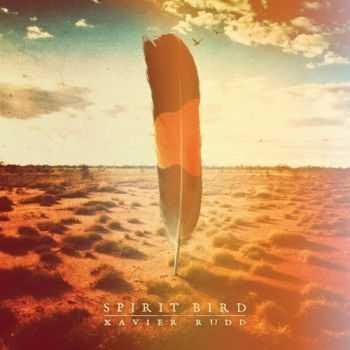 Xavier Rudd - Spirit Bird (2012)