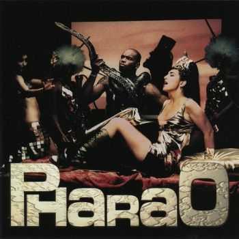 Pharao - Pharao (1994) FLAC