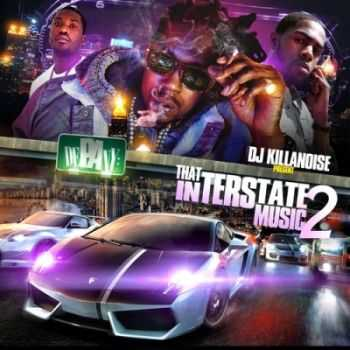 Various Artists - That Interstate Music Vol.2 (2012)