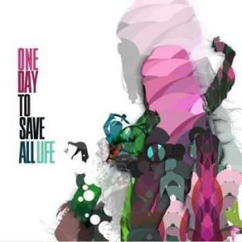 Keston & Westdal - One Day to Save All Life (2008)