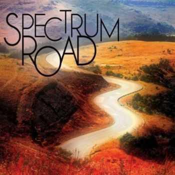 Spectrum Road - Spectrum Road (2012)