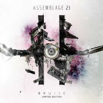 Assemblage 23 - Bruise (Limited Edition) (2012)