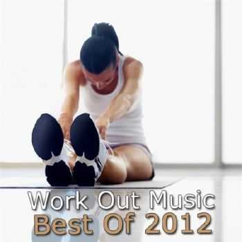 Work Out Music Best Of (2012)