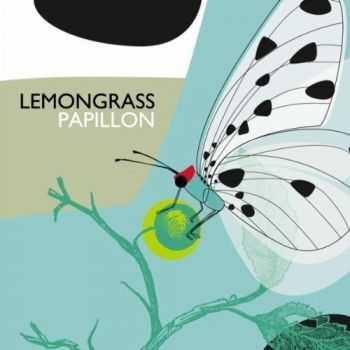 Lemongrass - Papillon (2012)