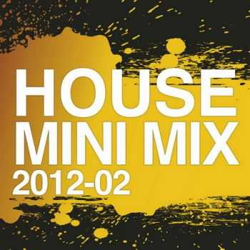 House Mini Mix 2012 02 (2012)