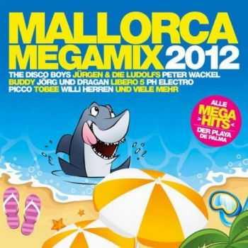 VA - Mallorca Megamix 2012 (2012)
