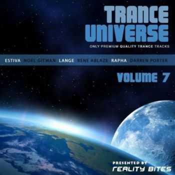 Trance Universe Vol.7 (2012)