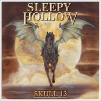 Sleepy Hollow - Skull 13 (2012)