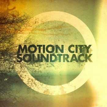 Motion City Soundtrack - Go (2012)