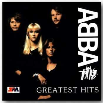 ABBA - Greatest Hits (2011)