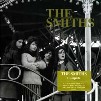 The Smiths - Complete (8CD) 2011