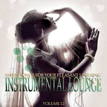 Instrumental Lounge Vol. 12 (2012)