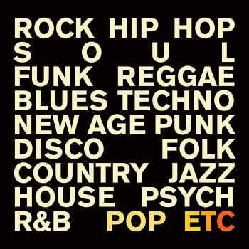 POP ETC - POP ETC (2012)