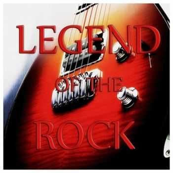 VA - Legends of the Rock (2012)
