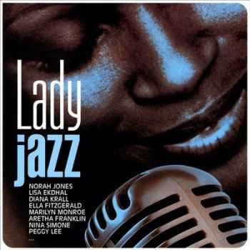 VA - Lady Jazz (2003)