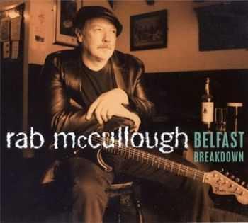 Rab McCullough - Belfast Breakdown (2003) (Lossless+Mp3)