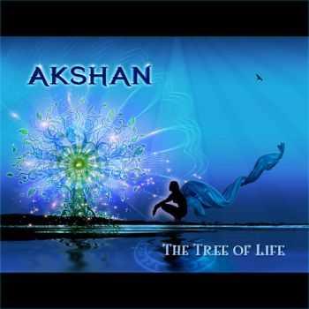 Akshan - The Tree Of Life (2012) FLAC