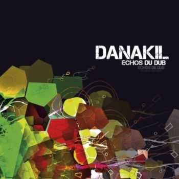 Danakil - Echos du Dub (2012)